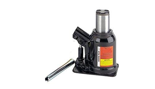 SPX Power Team 9012A Low Profile Bottle Jack, 12 Ton Capacity, 3 3/4