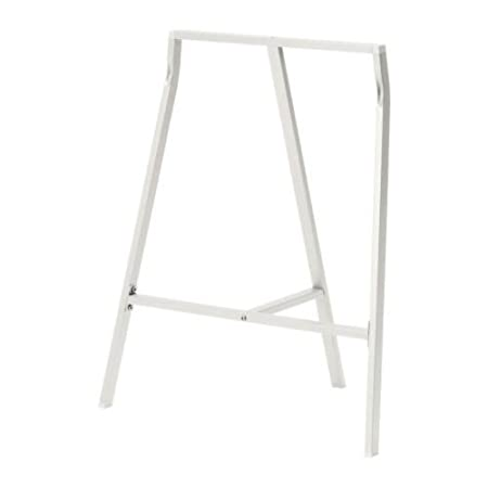 Hay Tischböcke ikea lerberg folding trestle table stand frame stand dimensions 60