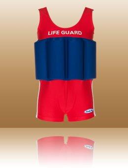 da Jungen da Costume Life con Bojen nuoto Guard Kids Bojenanzug galleggianti Beverly bambini qBHOR