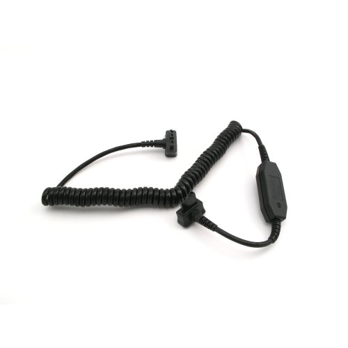 Metz MZ 55450 V54-50 Coiled Power Cable for P50 Power Pack