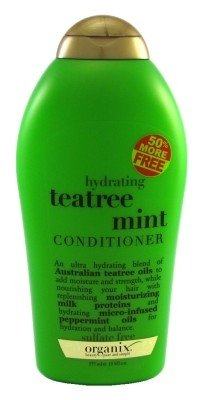 organix moisturizing conditioner - 2