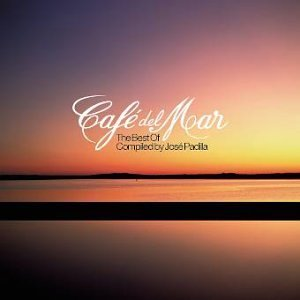The Best of Cafe Del Mar: Compiled By Jose Padilla By Jose Padilla (2005-07-25) (Best Cafe Del Mar Cd)