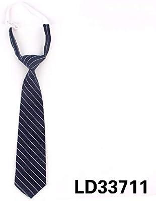 CNBB Moda Mujer Corbata para Niñas Algodón Niños Corbatas A ...