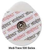 31013926 Part# 31013926 - Electrode Monitoring Medi-Trace 530 Foam/ Gel 1-3/4'' Tear 30/Pk By Kendall Company