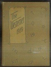 (Custom Reprint) Yearbook: 1939 San Angelo Central High School - Westerner Yearbook (San Angelo, TX) (Central High School San Angelo Tx Yearbooks)
