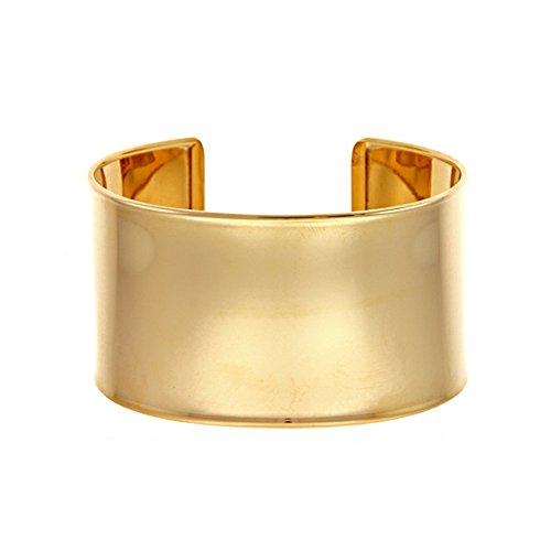 18KT Yellow Gold 37mm Polished