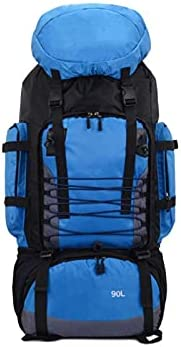 Hiking Backpack HCHW 90L/50L/80L Travel Bag Camping Backpack Hiking Climbing Bags Trekking Mountaineering Larg