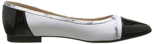 Geox Bailarinas D Rhosyn B Blanc (C1351)