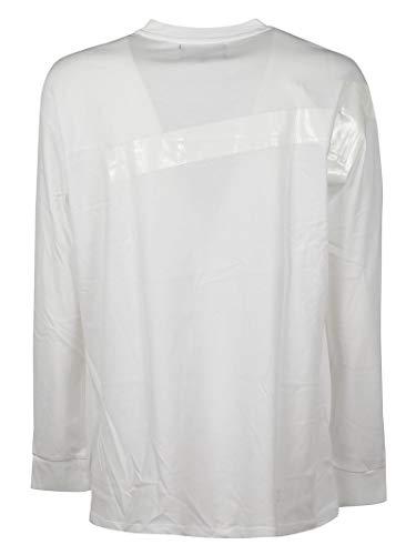 Blanc Coton Fpsm410527100 shirt Fred Homme Perry T nOq1Zt0tU