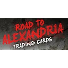 2018 Topps The Walking Dead: Road to Alexandria - Value Box