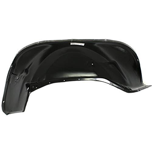 (New Wheelhouse Inner Fender Front Driver Left Side Chevy Suburban Blazer LH)