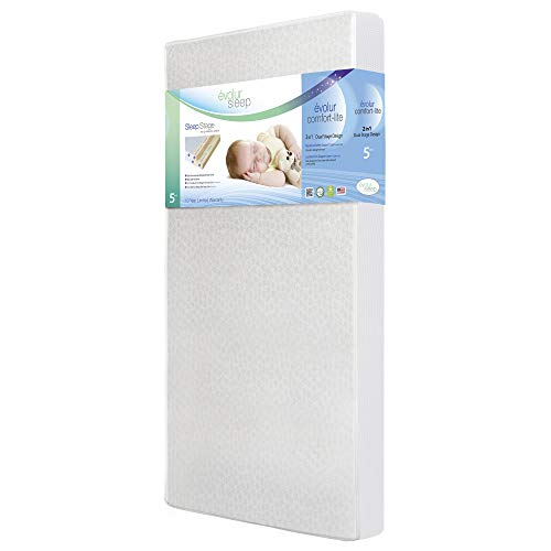 Evolur Sleep Breathable Dual Stage Comfort-Lite 5