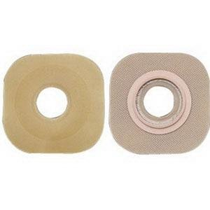 5016408 - New Image 2-Piece Precut Flat FlexWear (Standard Wear) Skin Barrier 1-1/2