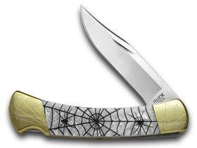custom buck knives - 8