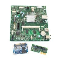 HP F2A76-67910 Formatter PC Board Assembly - for The M527 Printer Series only -