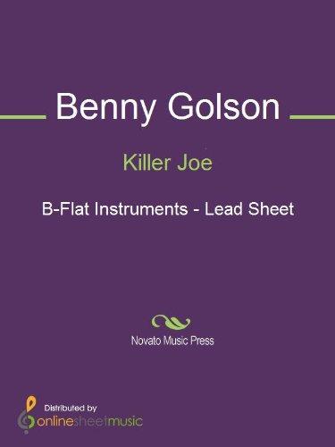 Killer Joe - E-flat Instruments