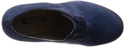 EccoEcco Toulouse Schuhe blau - Zapatos con tacón Mujer Azul - azul