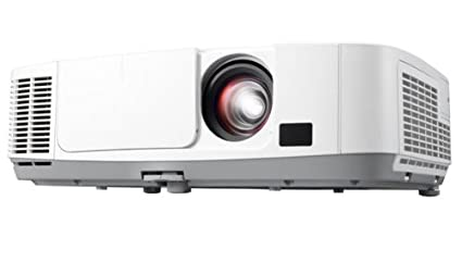 NEC P501X Video - Proyector (5000 lúmenes ANSI, 3LCD, XGA ...