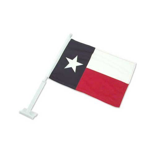 US Flag Store Texas Car Flag