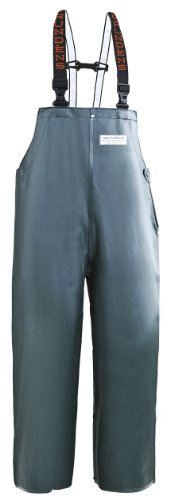 Grundens Herkules 16 BIB Trousers - Green - Large