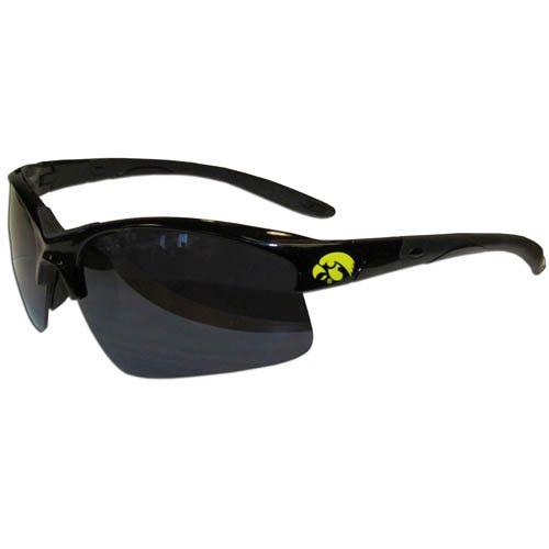 Siskiyou Iowa Hawkeyes  NCAA Blade Sunglasses