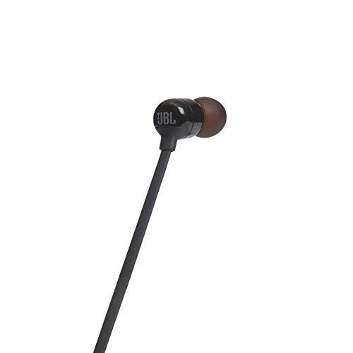 JBL Lifestyle TUNE 110BT Wireless In-Ear Headphones, Black