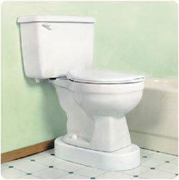 Marvelous Amazon Com Sammons Preston Toilevator Toilet Riser Health Alphanode Cool Chair Designs And Ideas Alphanodeonline