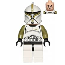 LEGO® Star Wars™ Clone Trooper Sergeant - from set 75000