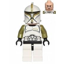 LEGO® Star Wars™ Clone Trooper Sergeant - from set 75000