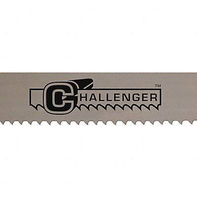 Challenger Band - M.K. Morse - 10' ZWEG083C811S - 10 ft. Bimetal Challenger Band Saw Blade, 1 Width