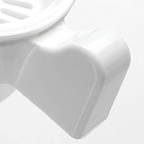 kunmingdahang Manuelle Saftpresse, tragbare Mini-Zitruspresse Zitronenpresse Orangenpresse Extraktor tragbare Hand Limette Zitrus Haushalt Küche Werkzeug