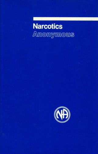 Narcotics Anonymous (World Service Office, Inc, 3rd Edition 1986)