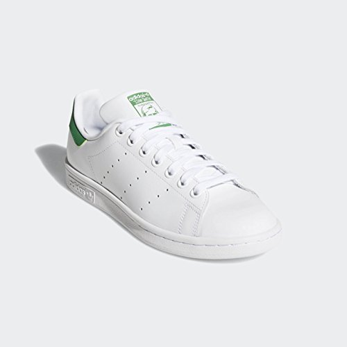Smith Adidas Green White Ginnastica Donna Da W Stan 10 Scarpe Footwear OxxqCa