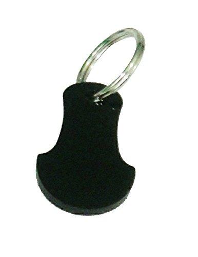 clés Porte En De Focus Chariot 2 nbsp;jetons Lot nbsp;couleurs Plastics 10 Disponibles Noir Epwq0wf8