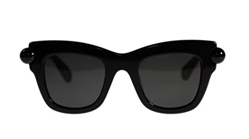 christopher-kane-sunglasses-ck0006s-001-black-with-grey-lens-square-46mm-authentic