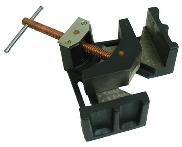 4'' Industrial Welder Welding Angle Clamp w/ Swivel Vise by generic (Image #2)