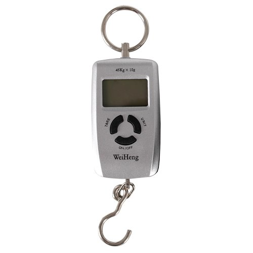 OEM 45Kg Double Precision Electronic Fishing Hook Scale