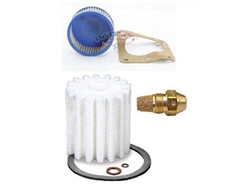 oil burner filter - 9