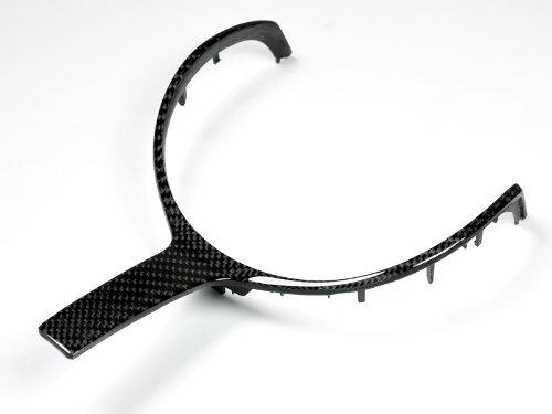 iber M-Sport Steering Wheel Trim - F30 & F31 M-Sport/ F32 M-Sport/ F06, F12 & F13 M-Sport/ F15 X5 M-Sport ()
