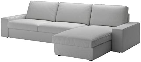 Amazon.com: IKEA.. 390.114.27 Kivik Sectional, 4-Seat ...