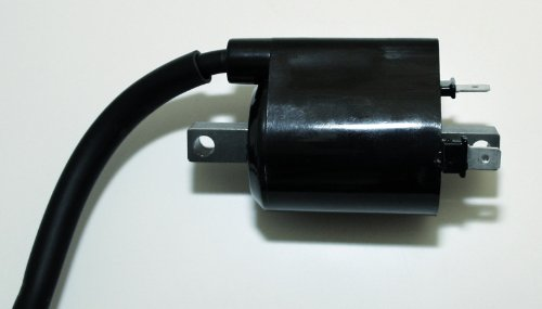 ignition coil, XV 535, primary coil 4 ohm, piece: