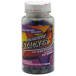 Stacker 3 Ephedra - 7