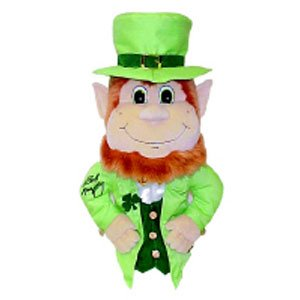 Winning edge wood h/cover bob m sig leprechaun, Outdoor Stuffs