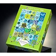 Heye Puzzle 1000 piece, Andrea Tilk Glamour Collection