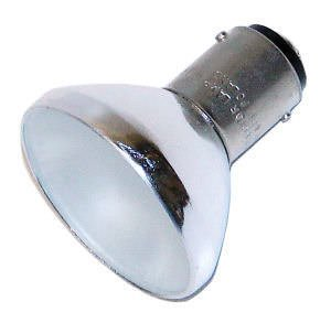Philips 20W 12V 37mm Aluminumized Reflector DC Bayonet Spot - Philips Reflector