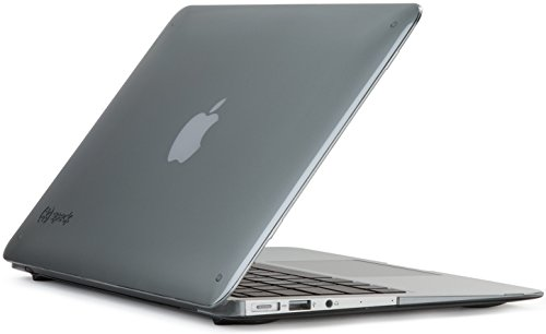 Speck Products SmartShell Case for MacBook Air 11-Inch, Nickel Grey