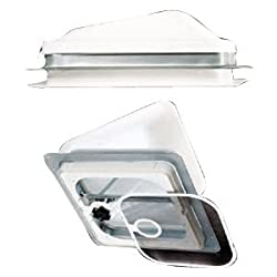 Ventline BV0554 03 Roof Vent Cover Lid Smoke RV Parts ...