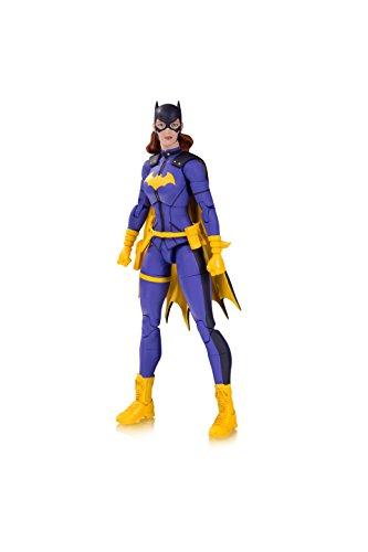 DC Collectibles DC Essentials: Batgirl Action Figure (Action Figure Batgirl)