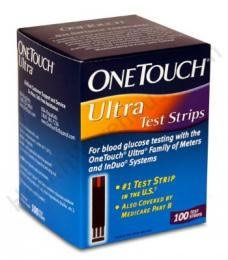 ONE TOUCH ULTRA SOFT LANCET 100 EACH