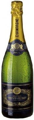 Cuvée Prestige - Brut - Champagner 0,75 l